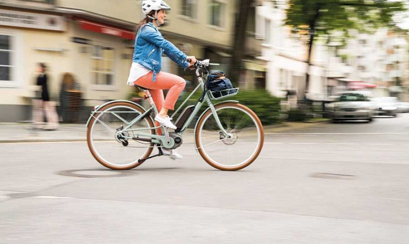Bike-UP 2017. Bici a pedalata assistita: alleata strategica per mobilità sostenibile e cicloturismo