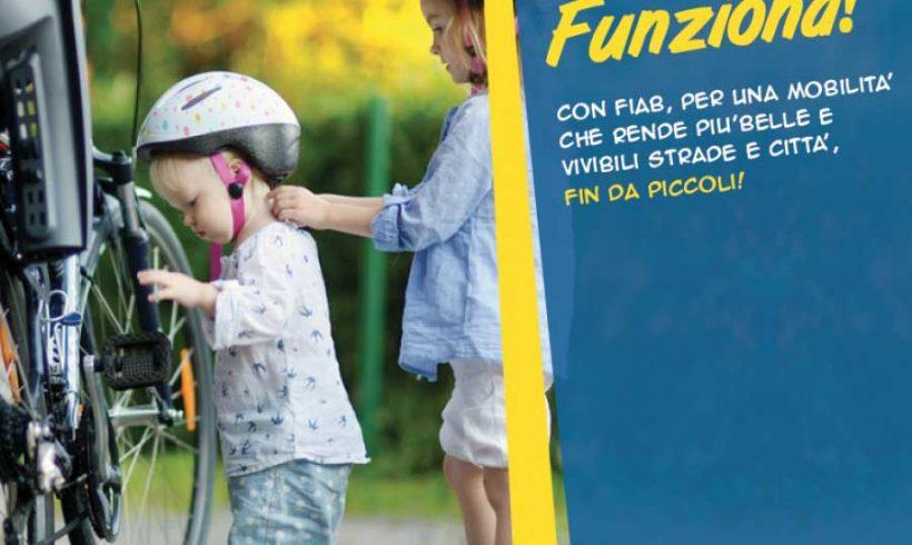 Con FIAB la bicicletta FUNZIONA!