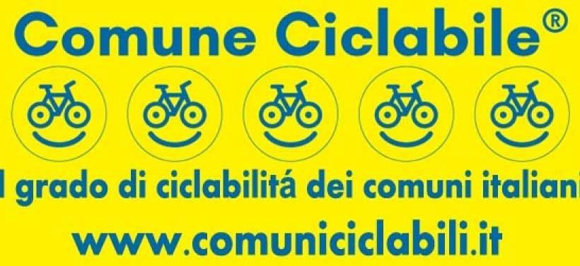 Salgono a 30 le bandiere gialle della ciclabilità italiana.