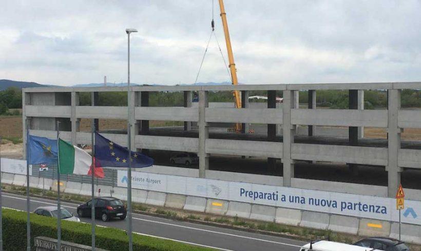 Friuli Venezia Giulia: 500mila euro stanziati per l'aeroporto bike friendly