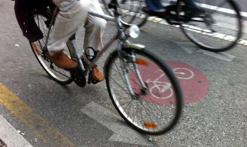Il successo del corso di Esperto Promotore Mobilità Ciclistica