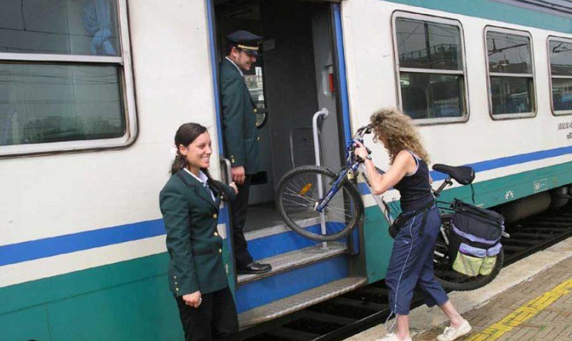 Scopri le promozioni esclusive Trenitalia per i tesserati FIAB
