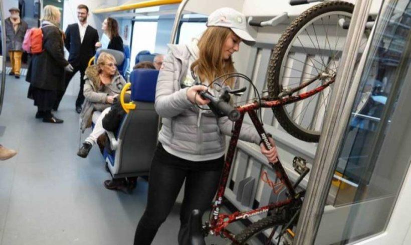 Regole e consigli di comportamento in stazione e sul treno