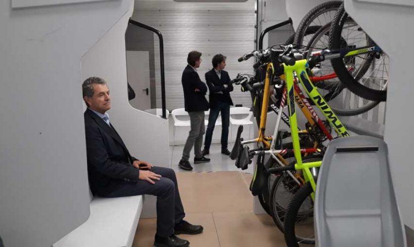Link utili bici e treno