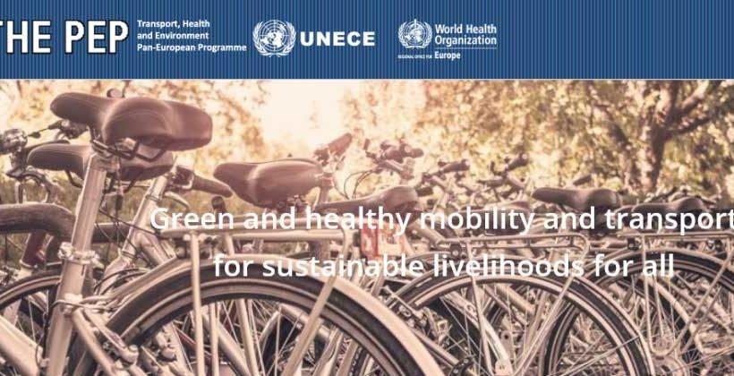 Raddoppiare il numero di ciclisti: il piano dell'OMS per l'Europa
