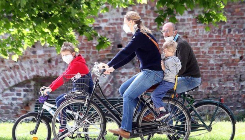 """Le Nazioni Unite guardano le biciclette come guida al """"recupero verde"""" post-COVID-19"""